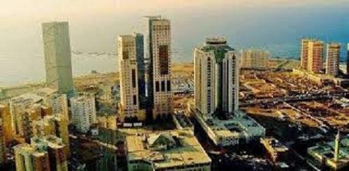 أهالي العاصمة يحتجون الوضع الأمني