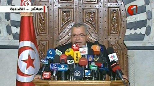 الحكومة التونسية: مبادرة لتوسيع الائتلاف