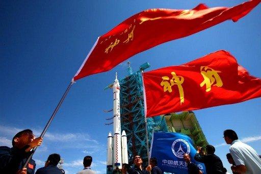 الصين.. نجاح عملية اطلاق صاروخ