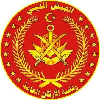 ضباط الجيش بنغازي يرفضون الرئيس