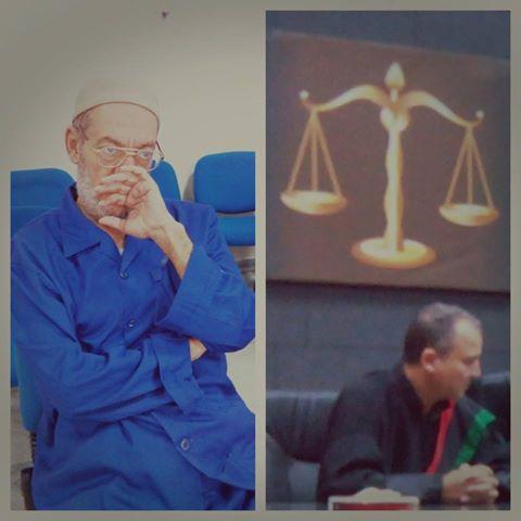استئناف مصراتة تصدر بالإعدام أحمد