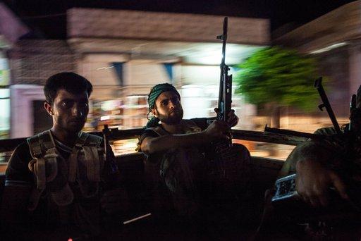 الخارجية الروسية: السلطات والمعارضة سورية