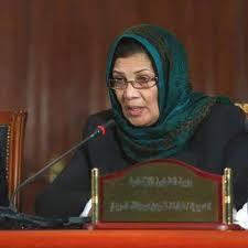 وزيرة الشؤون الاجتماعية تعدل الاستقالة