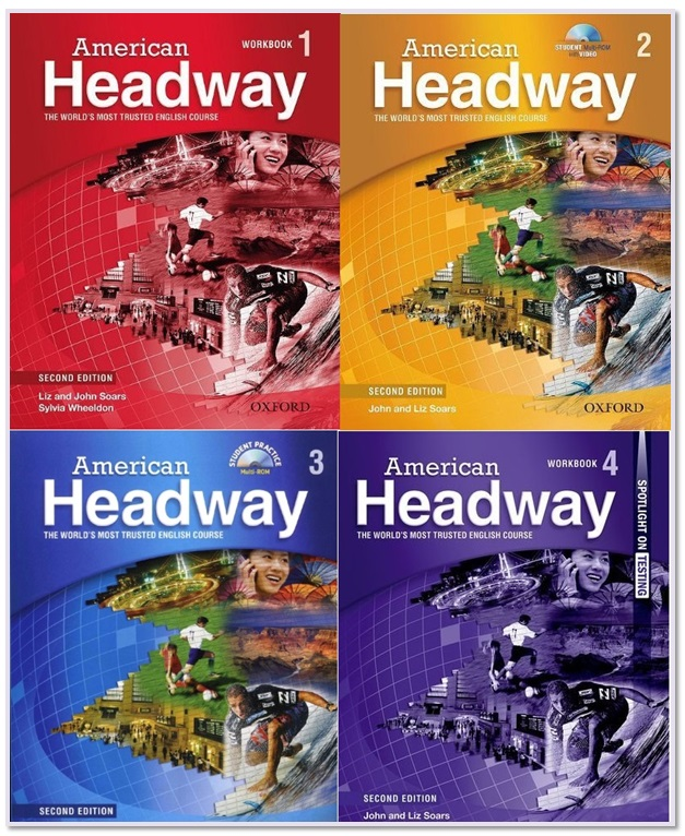 Download: American Headway 1 Third Edition Pdf.pdf