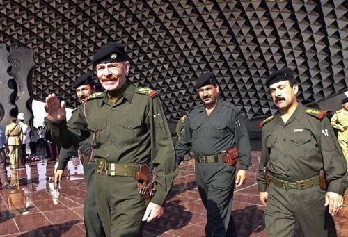 قوات الدوري تزحف بغداد