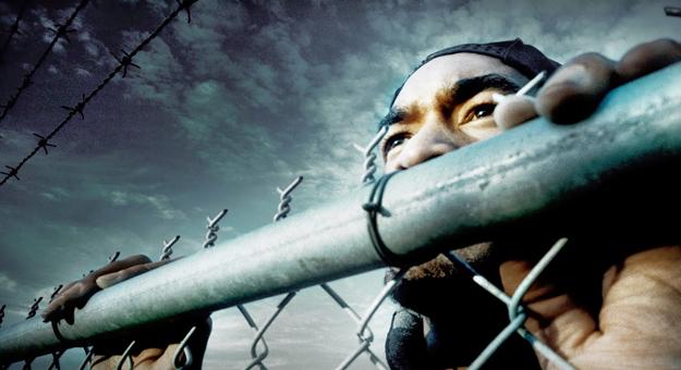 مساجين يخترقون جدران الزنازين.. أشهر