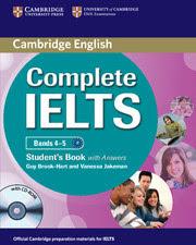 سلسلة Cambridge Complete IELTS Bands 1407541999821.jpg