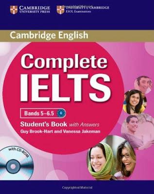 سلسلة Cambridge Complete IELTS Bands 1407541999842.jpg