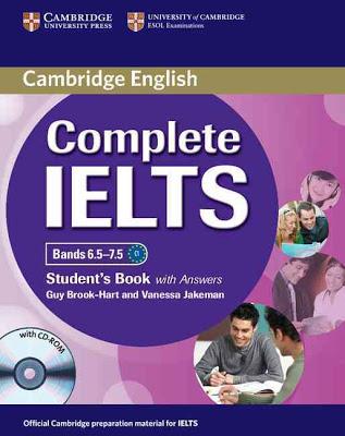 سلسلة Cambridge Complete IELTS Bands 1407541999873.jpg