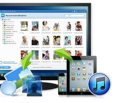 برنامج Wondershare Dr.Fone 5.4.2.1 Android